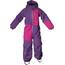 Isbjörn Kids Halfpipe Winter Jumpsuit Royal